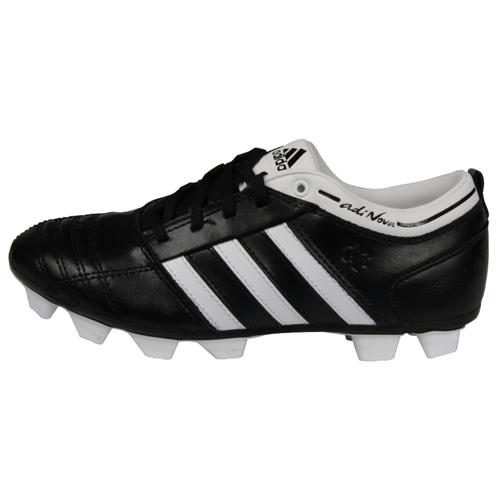 adidas adiNova TRX FG Soccer Shoes - Kids,Toddler - ShoeBacca.com