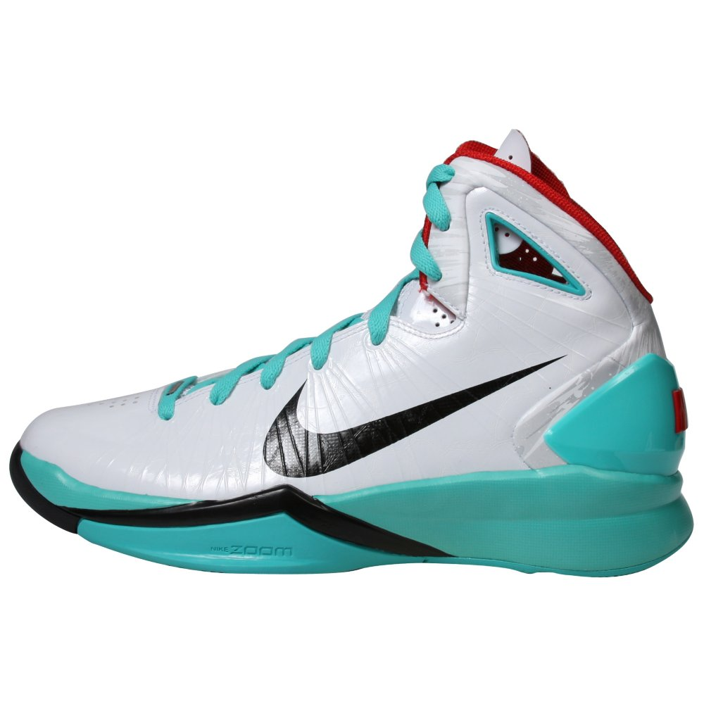 nike basketball shoes 2010