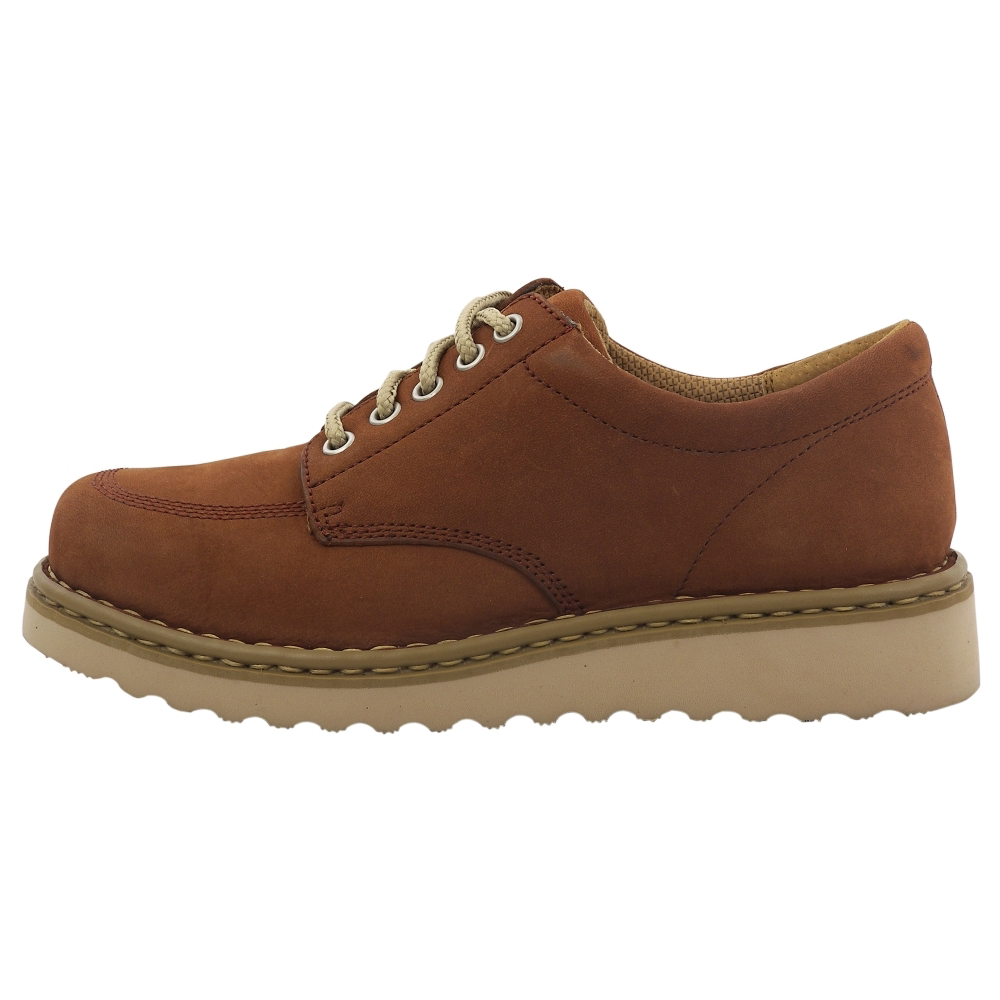Carolina Lace To Toe Oxfords - Women - ShoeBacca.com