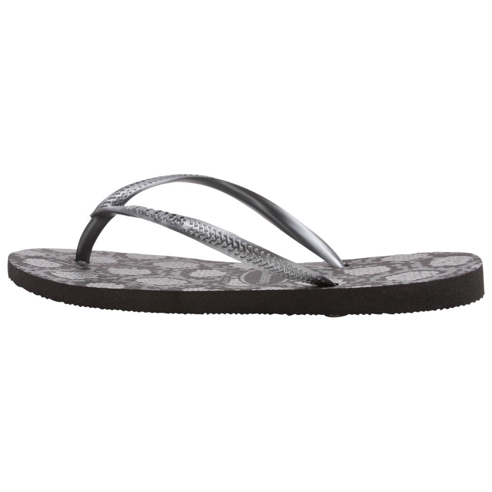 Havaianas Slim Naja Sandals - Women - ShoeBacca.com