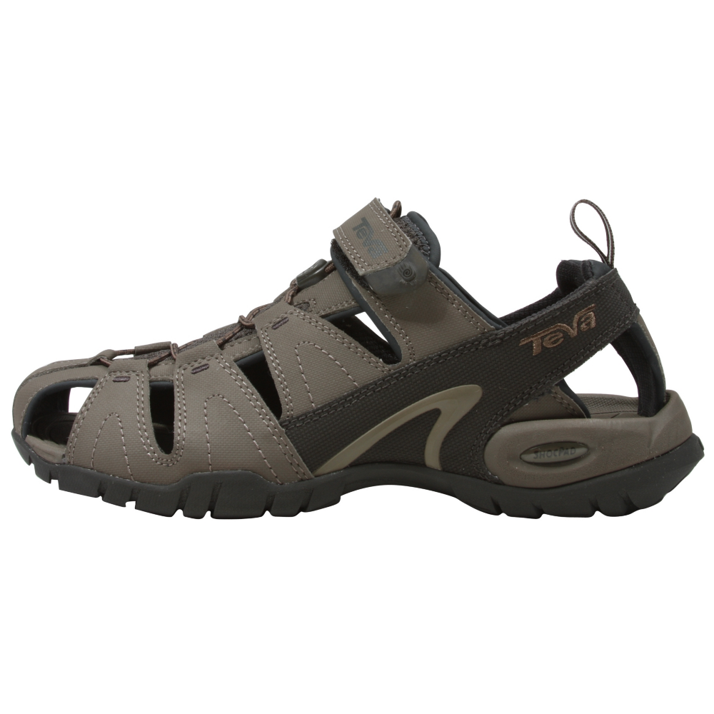 Teva Dozer III Sandals Shoe - Men - ShoeBacca.com