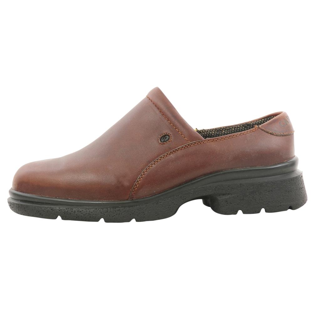 Carolina ESD Counter Glide Slip-On Shoes - Men - ShoeBacca.com