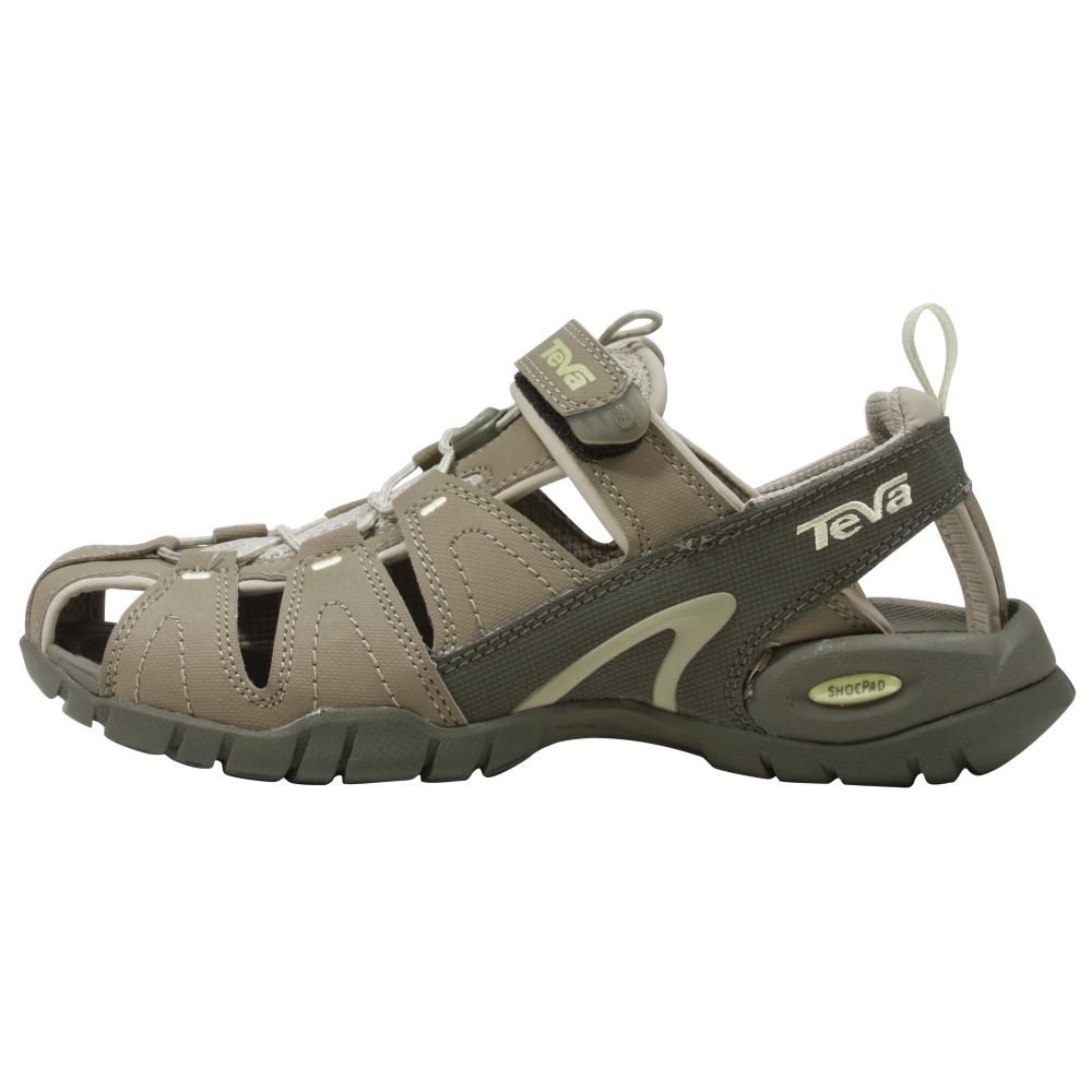 Teva Dozer III Sandals - Women - ShoeBacca.com