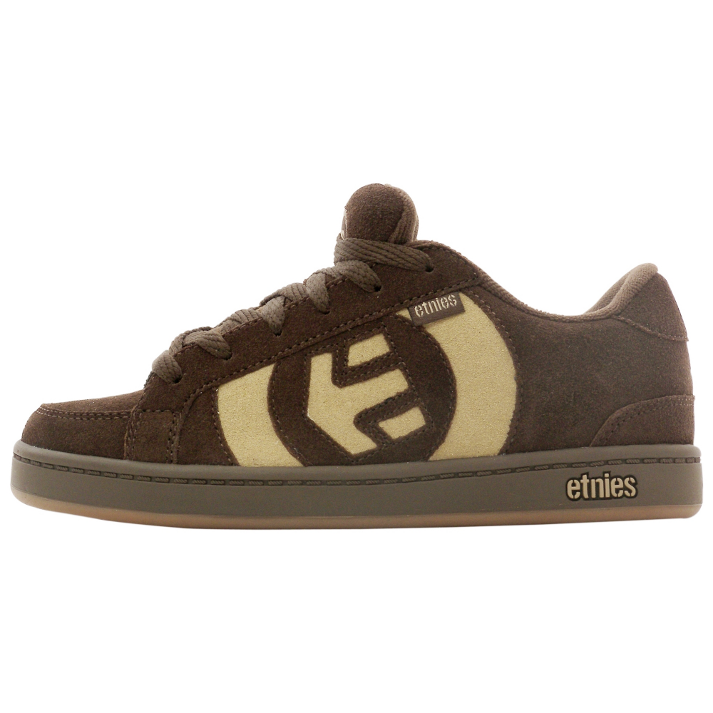 Etnies Capital Skate Shoes - Kids - ShoeBacca.com