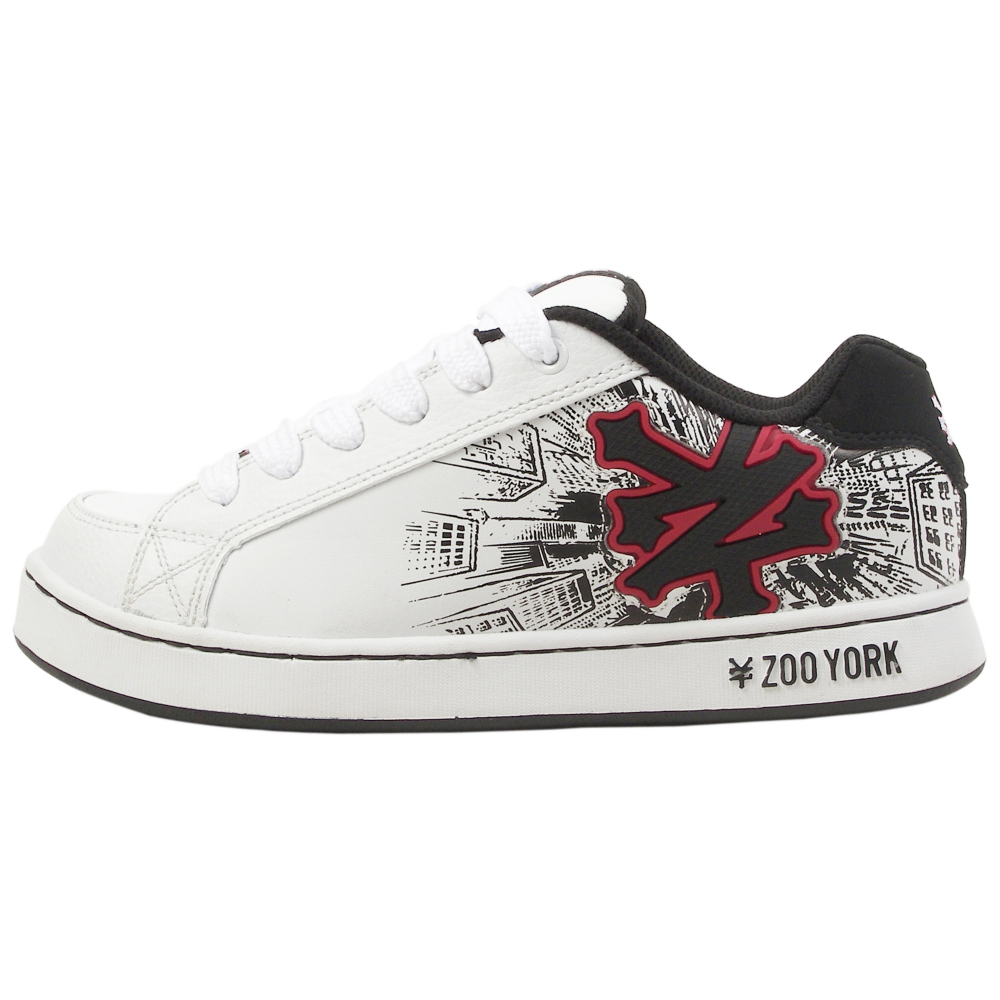 Zoo York Tabu-Metropolis Athletic Inspired Shoes - Kids - ShoeBacca.com