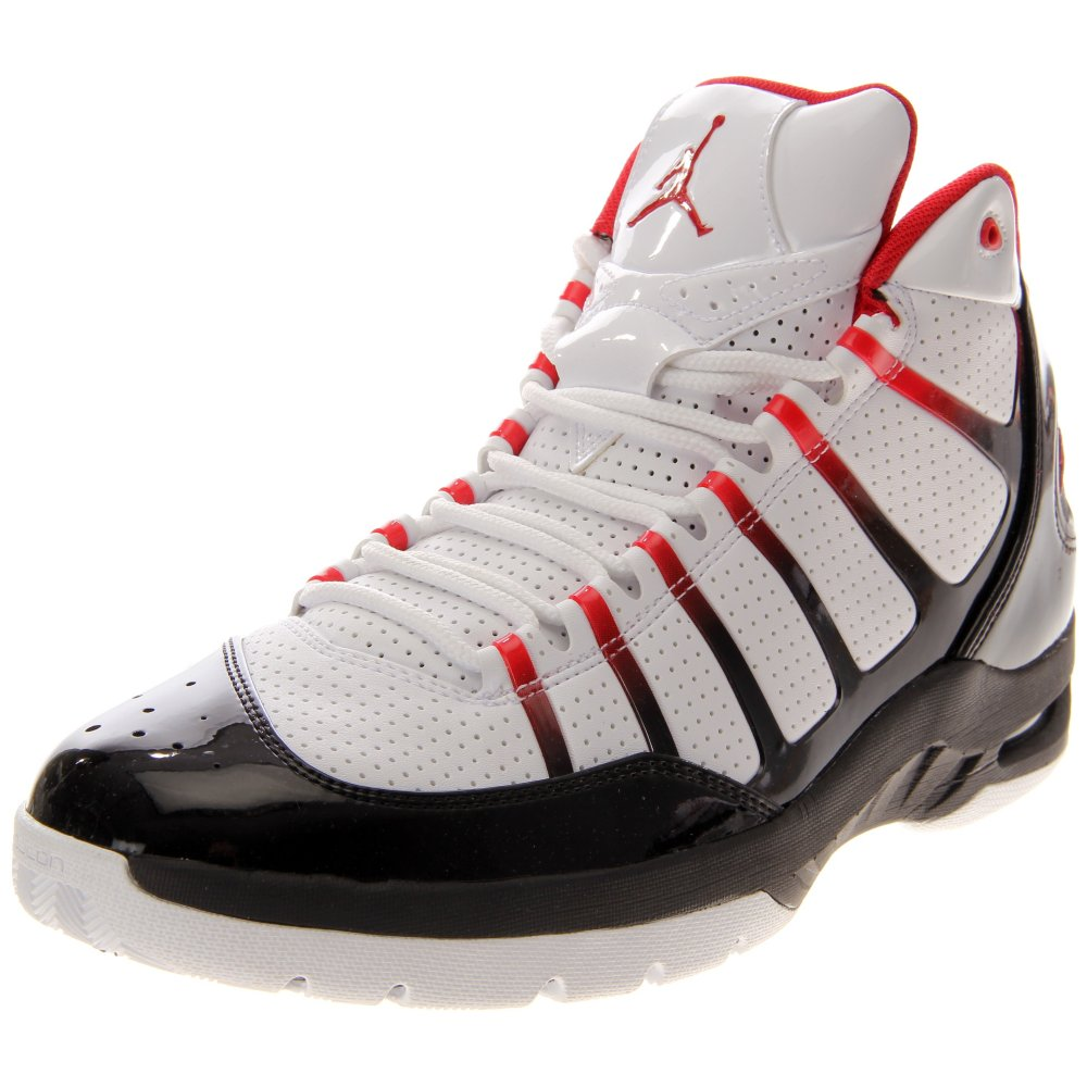 Nike Jordan Play in These - Male