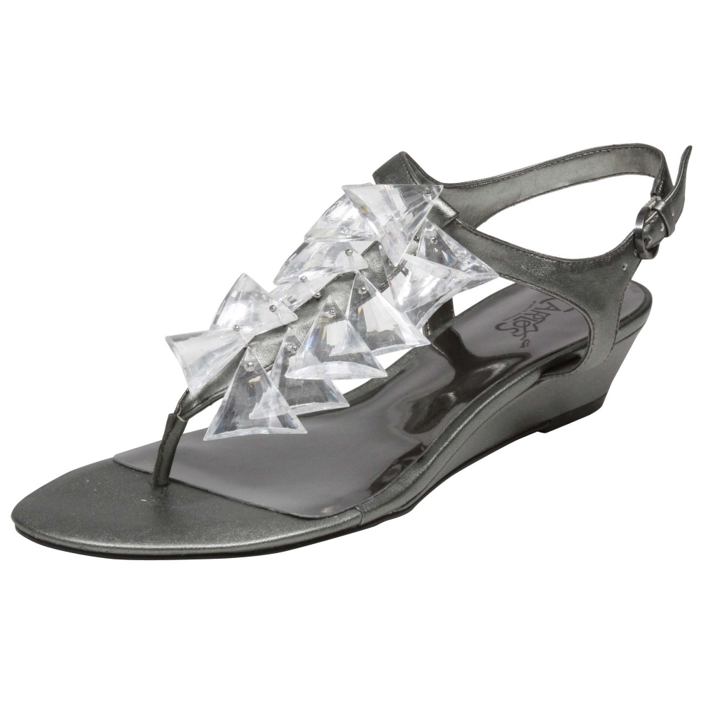 CARLOS by Carlos Santana Fresh Sandals - Women - ShoeBacca.com