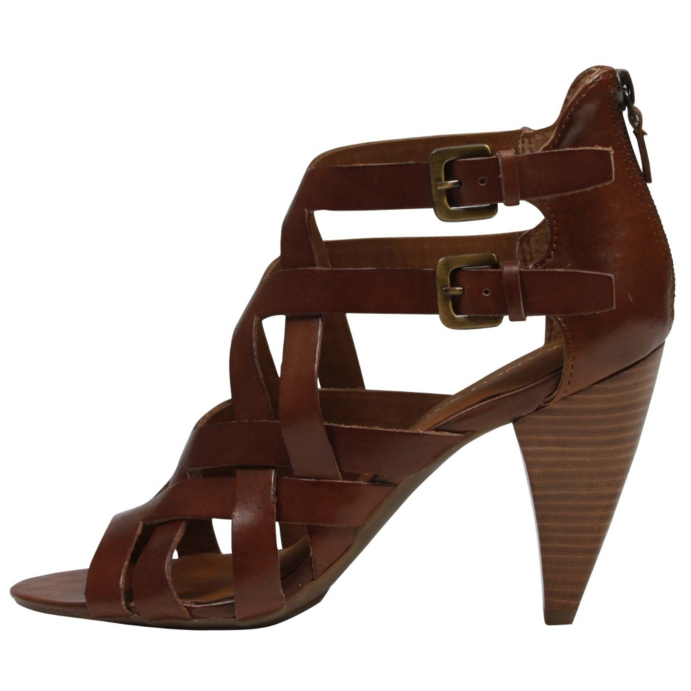 Franco Sarto Hot Heels Wedges Shoe - Women - ShoeBacca.com