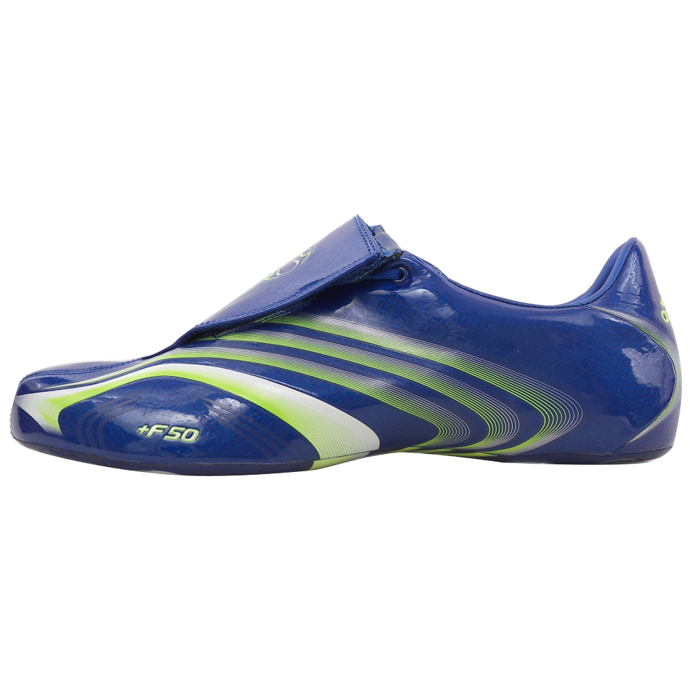 adidas + F50.6 Tunit Upper Soccer Shoes - Men - ShoeBacca.com