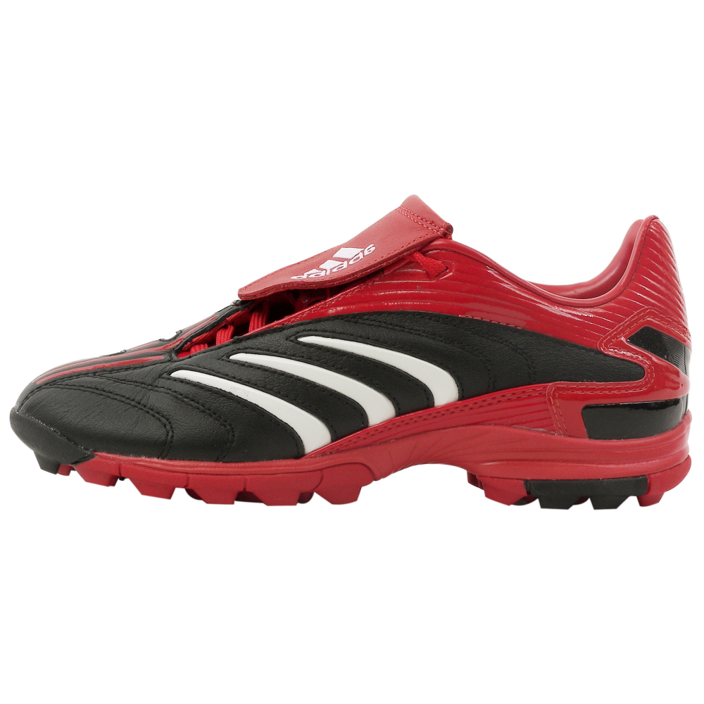 adidas + Predator Absolion TRX TF Soccer Shoes - Kids,Toddler - ShoeBacca.com
