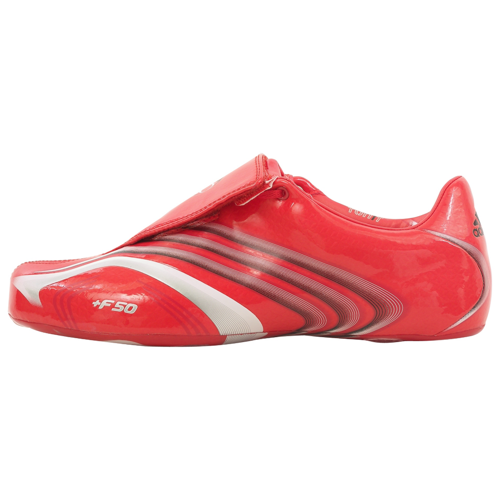 adidas + F50.6 Tunit L Upper Soccer Shoes - Men - ShoeBacca.com