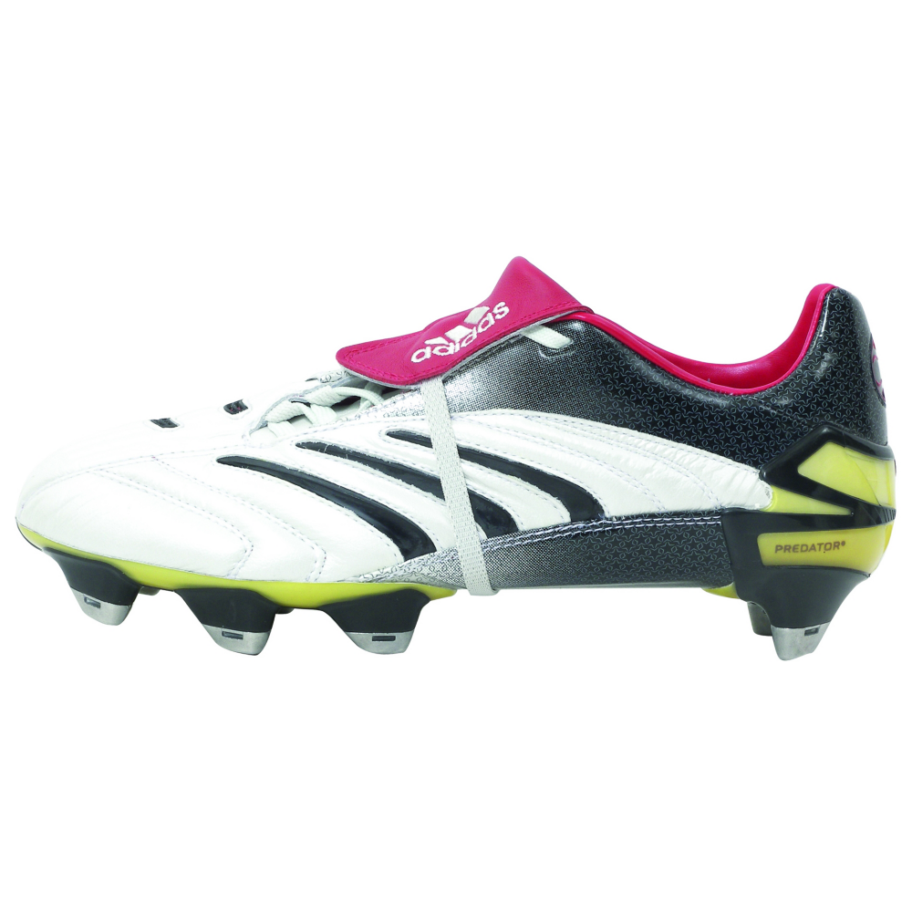 adidas + Predator Absolute XTRX SG Soccer Shoes - Men - ShoeBacca.com