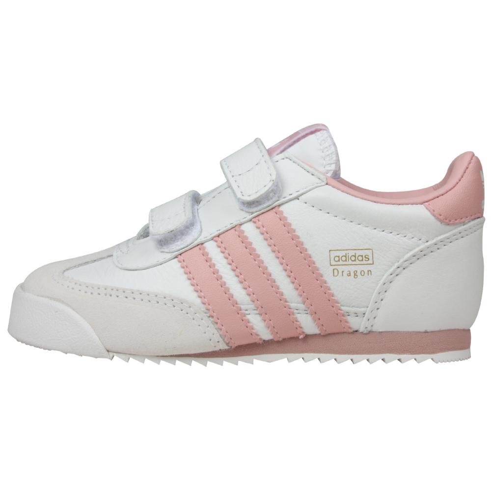 adidas Dragon I Retro Shoes - Toddler - ShoeBacca.com