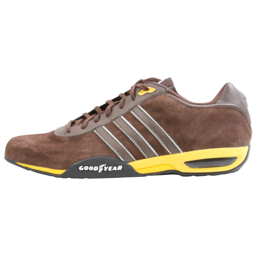 adidas Adi Racer Plus Motorsport Shoes - Men - ShoeBacca.com