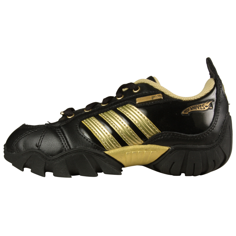 adidas RallyRacer Blings Driving Shoes - Toddler - ShoeBacca.com