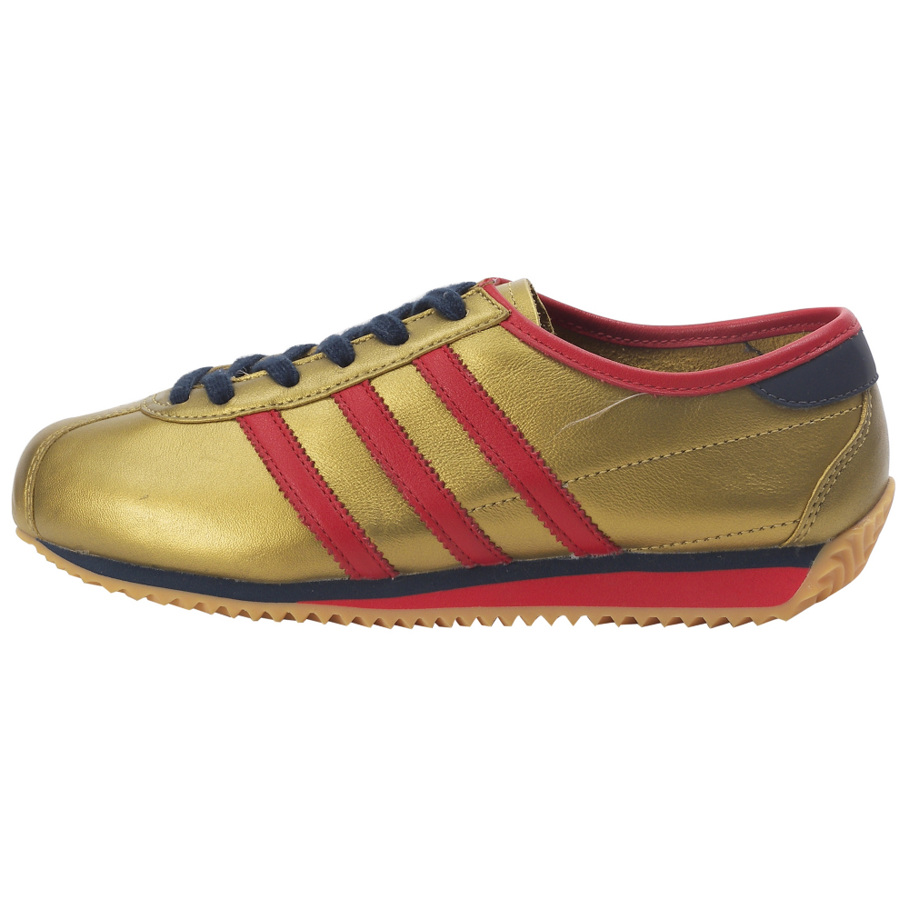 adidas Country 73 Retro Shoes - Kids - ShoeBacca.com
