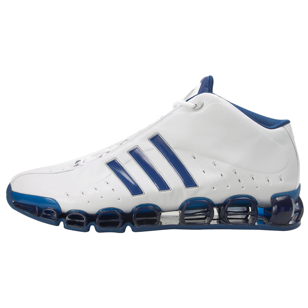 adidas A3 Chain Rxn Basketball Shoes - Men - ShoeBacca.com