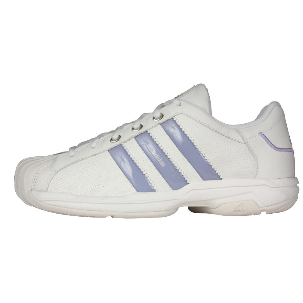 adidas Superstar 2G Ultra Basketball Shoes - Men - ShoeBacca.com