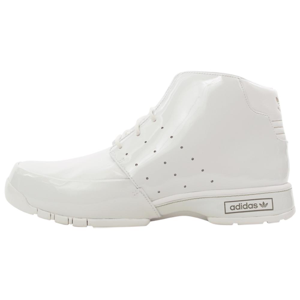 adidas Ali Boot Mid Boots Shoes - Men - ShoeBacca.com