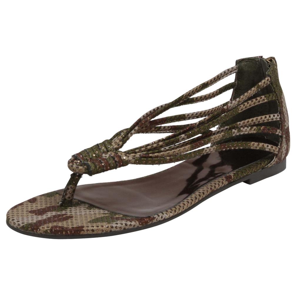 CARLOS by Carlos Santana Bounty Sandals Shoe - Women - ShoeBacca.com