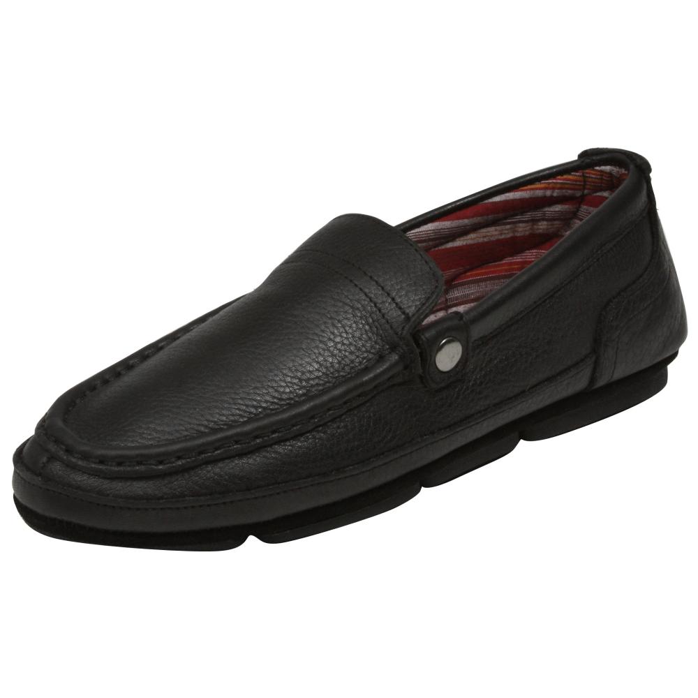 L.B. Evans Finn Slippers Shoe - Men - ShoeBacca.com
