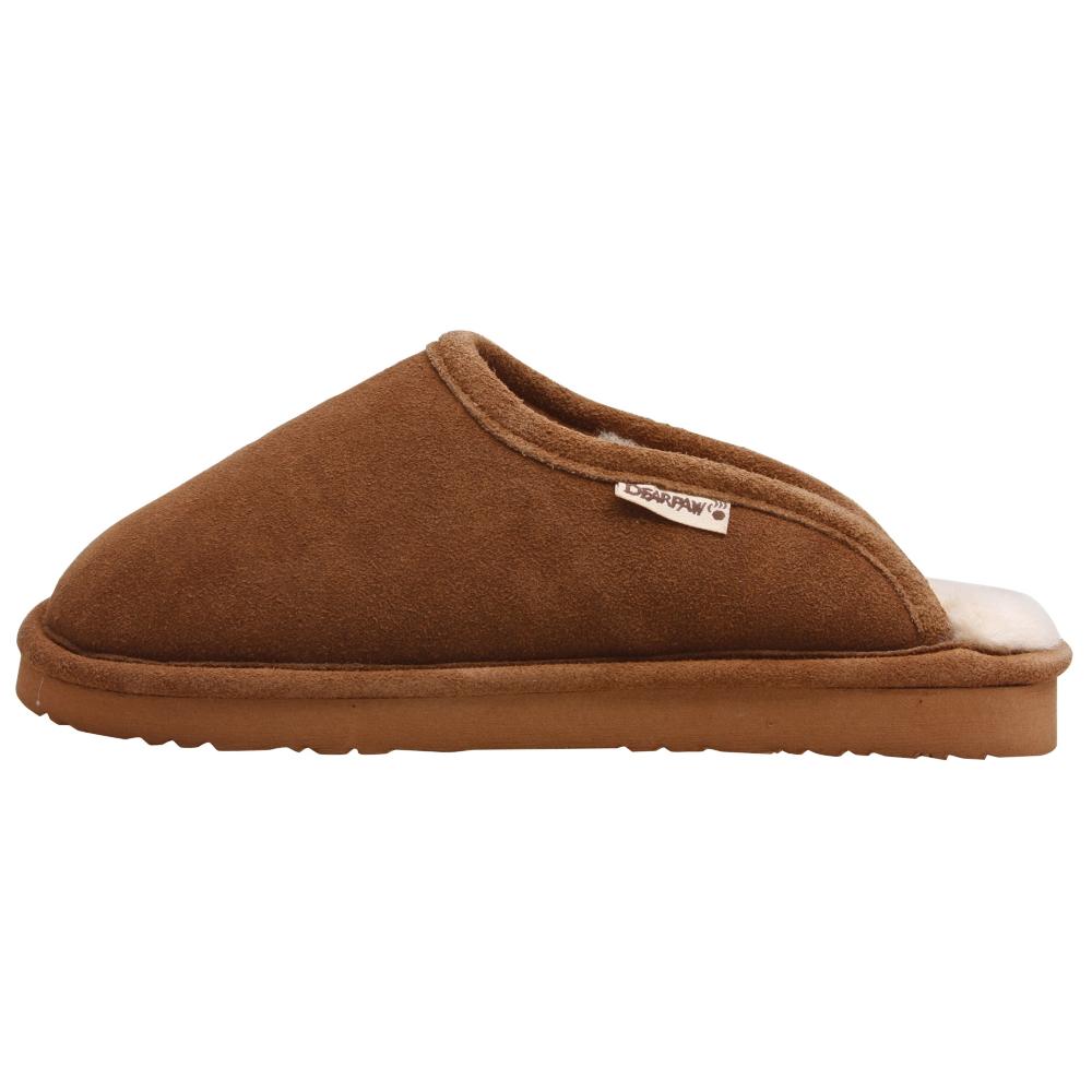 Bearpaw Darwin Slippers Shoes - Men - ShoeBacca.com