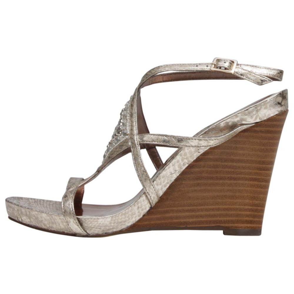CARLOS by Carlos Santana Allure Heels Wedges Shoe - Women - ShoeBacca.com