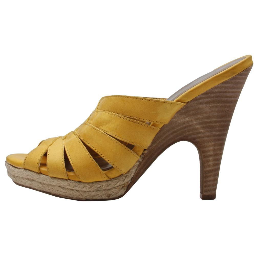 Fergie Klouse Heels Wedges - Women - ShoeBacca.com