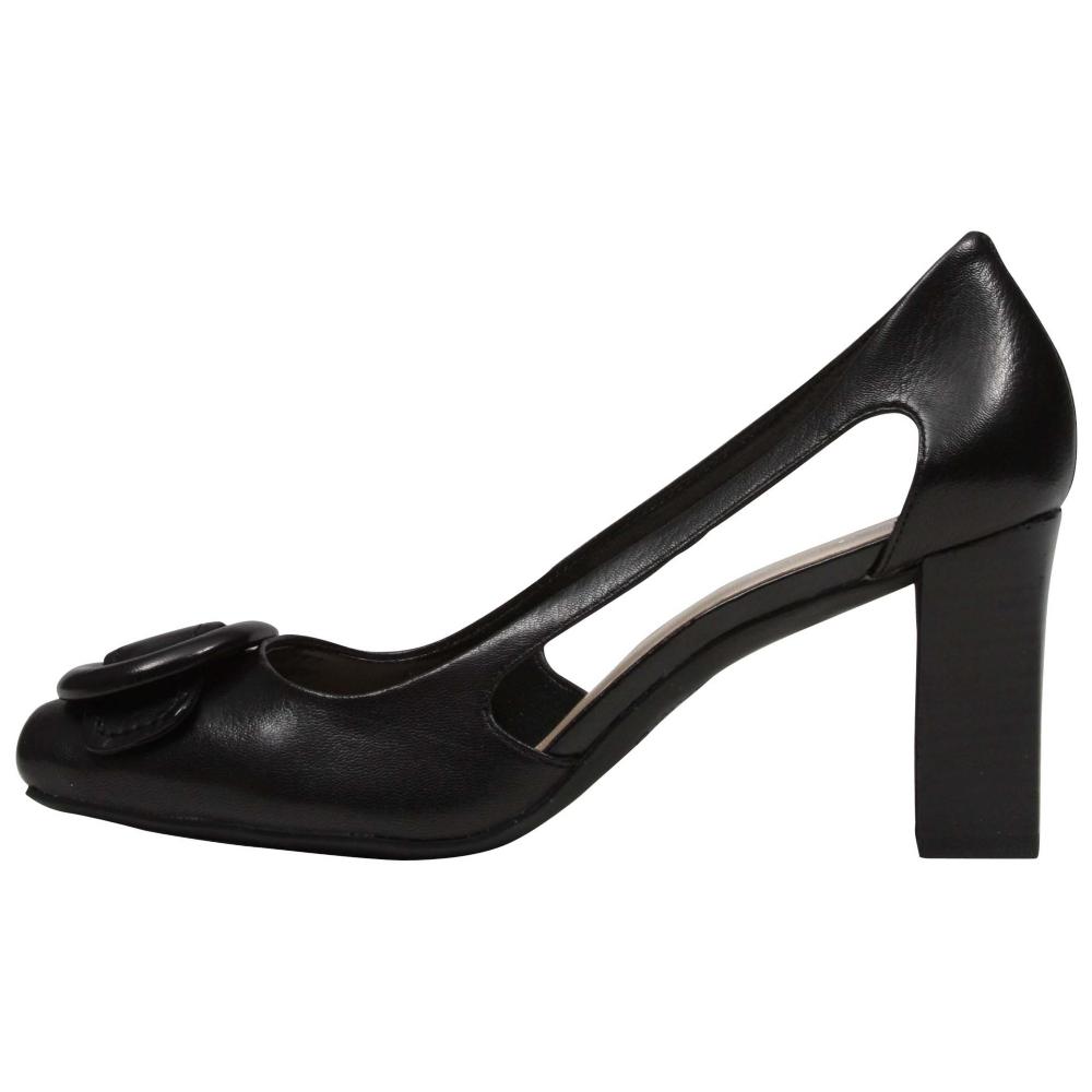 Franco Sarto Tiara Heels Wedges Shoe - Women - ShoeBacca.com