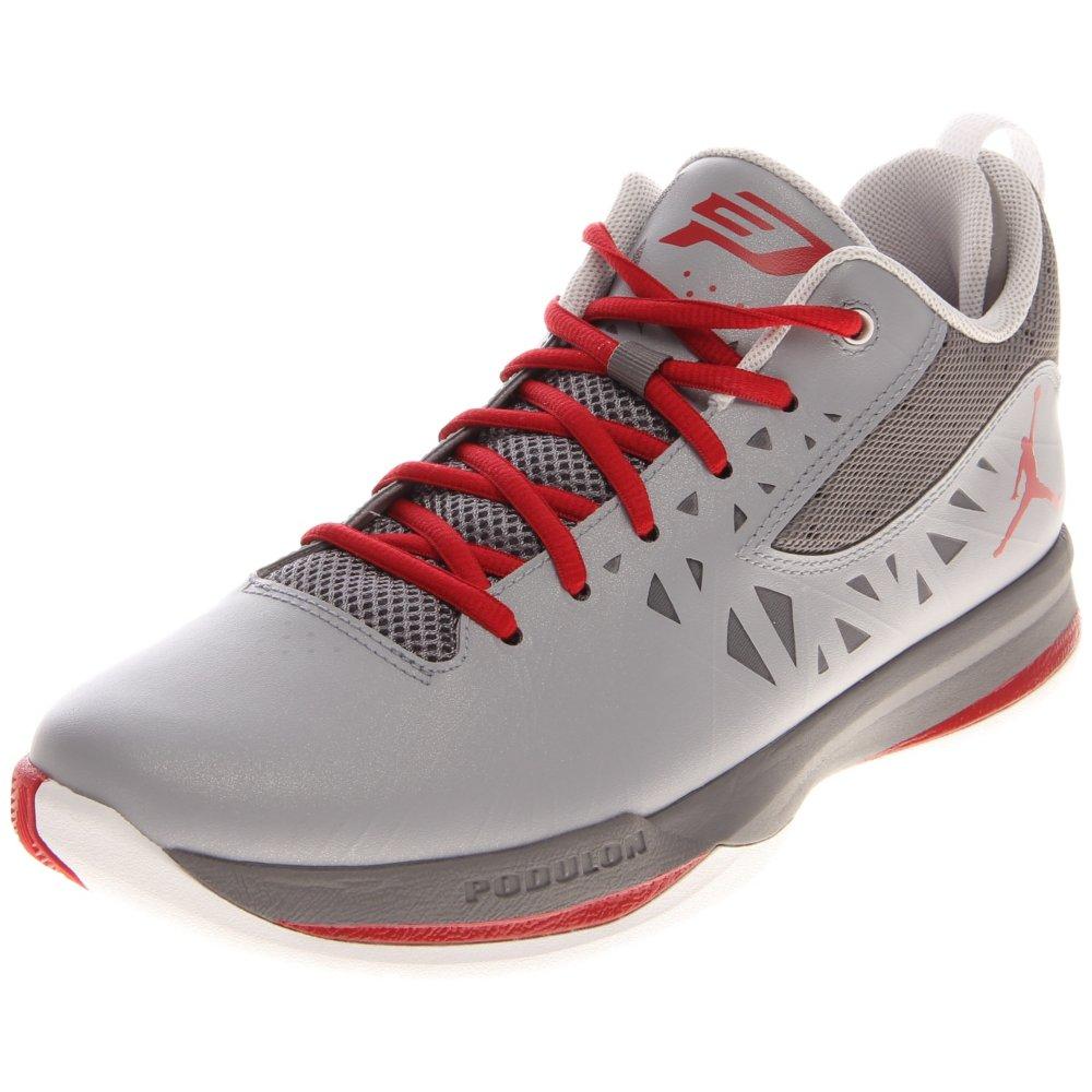 Nike Jordan CP3.V Basketball Shoes - Male