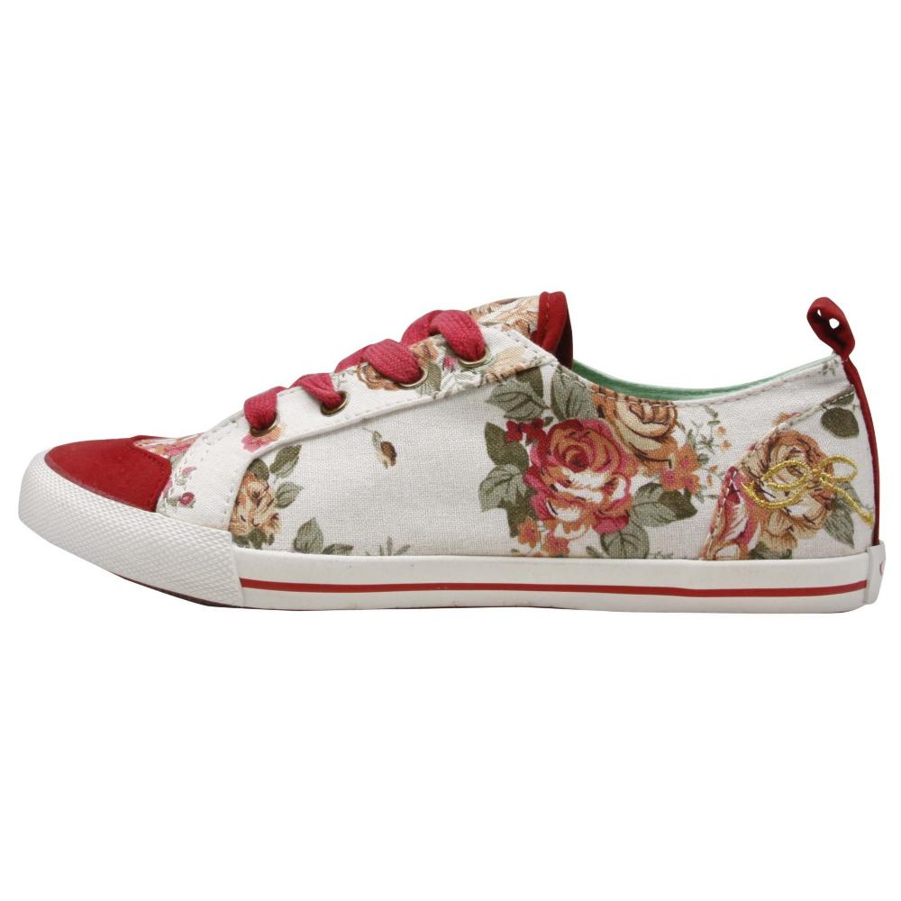 Poetic Licence Lemon Cupcake Casual Shoes - Women - ShoeBacca.com