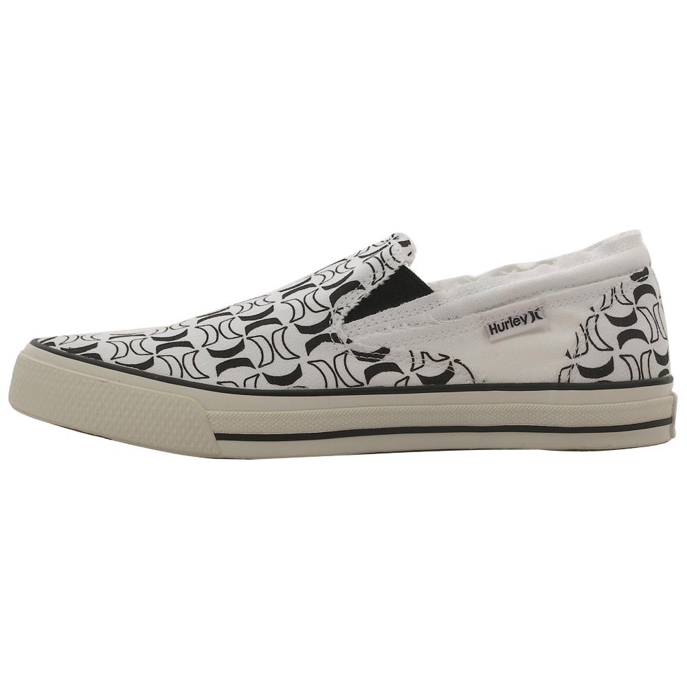 Hurley Slip Slip-On Shoes - Women - ShoeBacca.com