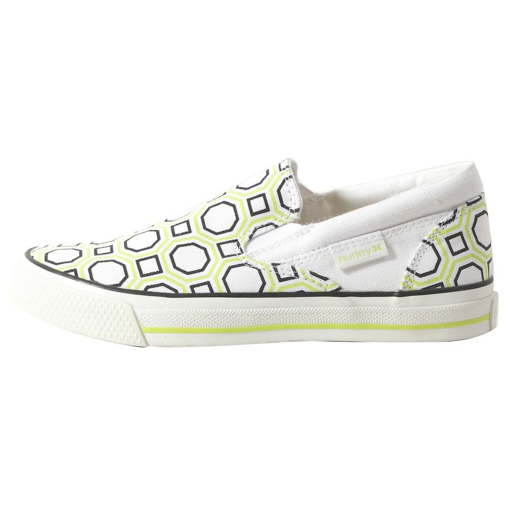 Hurley Hurley II Slip-On Shoes - Women - ShoeBacca.com
