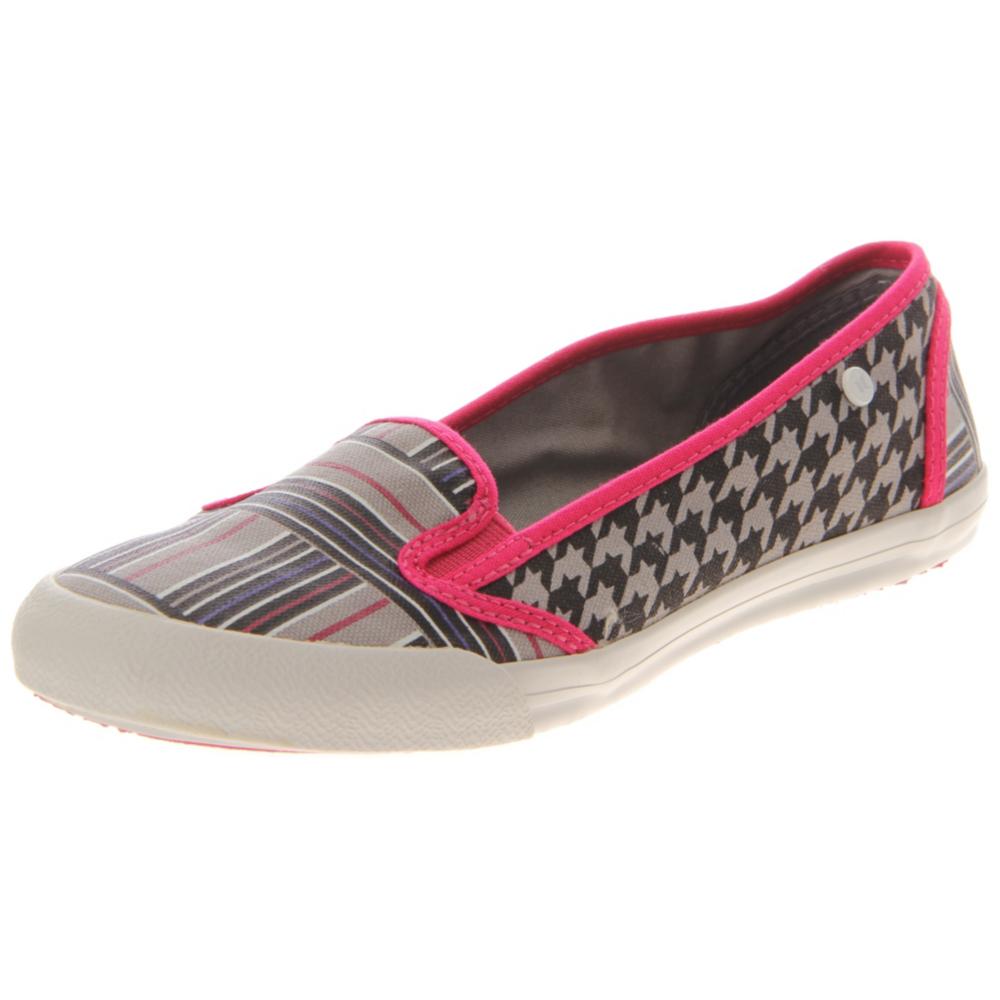 Hurley Tabby Slip Slip-On Shoes - Women - ShoeBacca.com