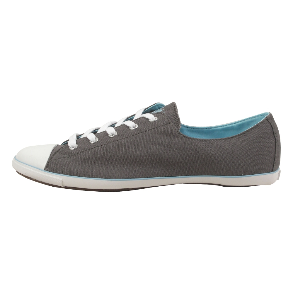 Converse All Star Light Ox Athletic Inspired Shoes - Women - ShoeBacca.com
