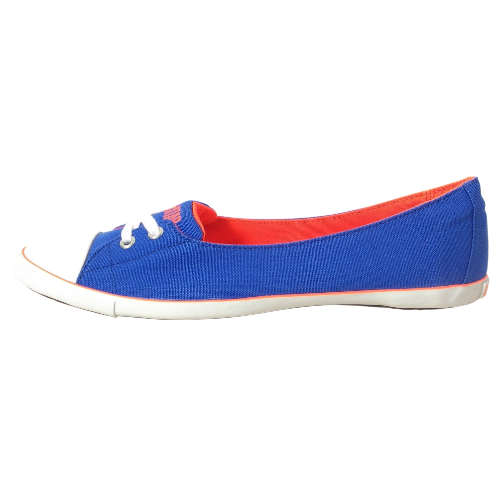 Converse All Star Light Skimmer Athletic Inspired Shoes - Women - ShoeBacca.com