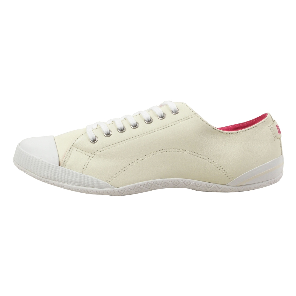 Converse All Star Deluxe Ox Athletic Inspired Shoes - Women - ShoeBacca.com