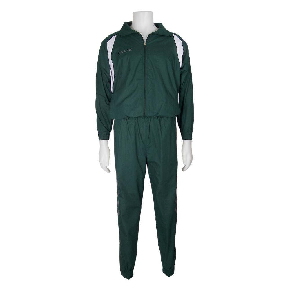 Hummel Equipo TC Warm-Up Suit - Men - ShoeBacca.com