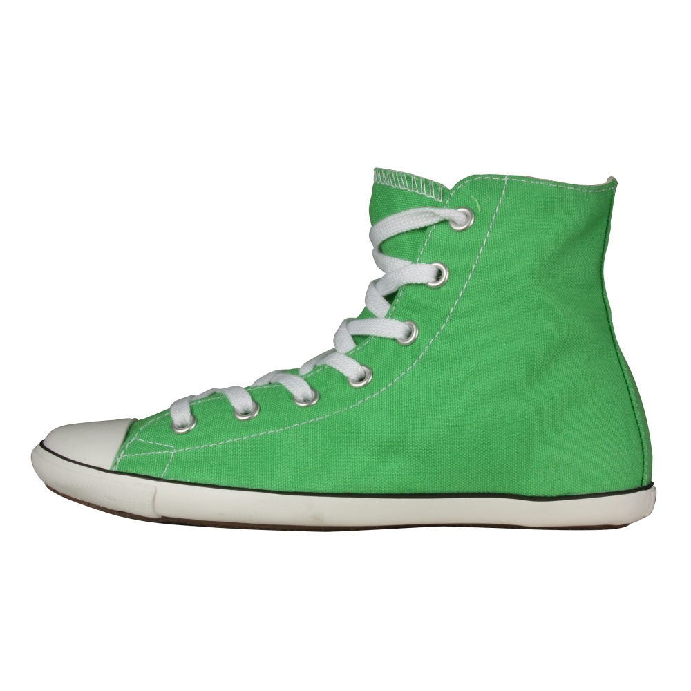 Converse All Star Light Hi Retro Shoes - Women - ShoeBacca.com