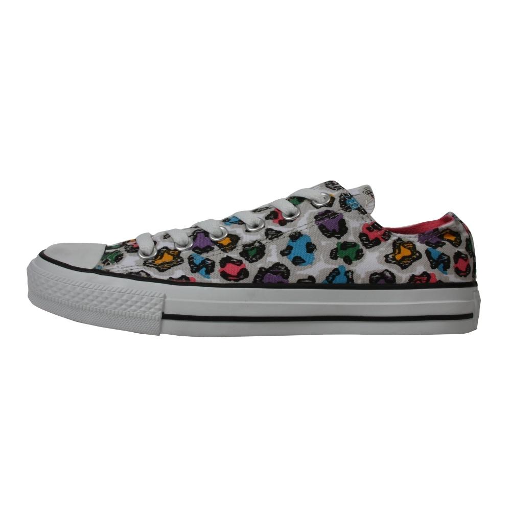 Converse Chuck Taylor Rainbow Ox Retro Shoes - Women - ShoeBacca.com