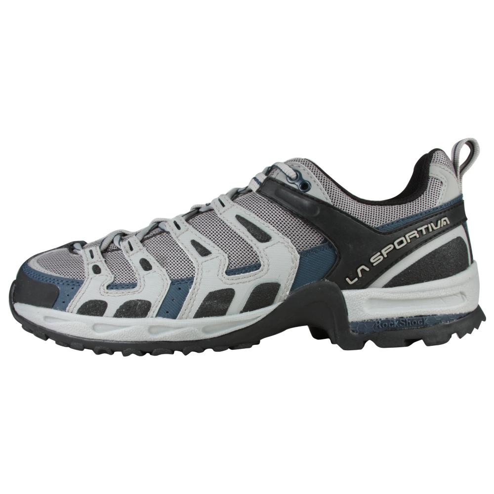 La Sportiva Exum Pro Trail Running Shoes - Men - ShoeBacca.com