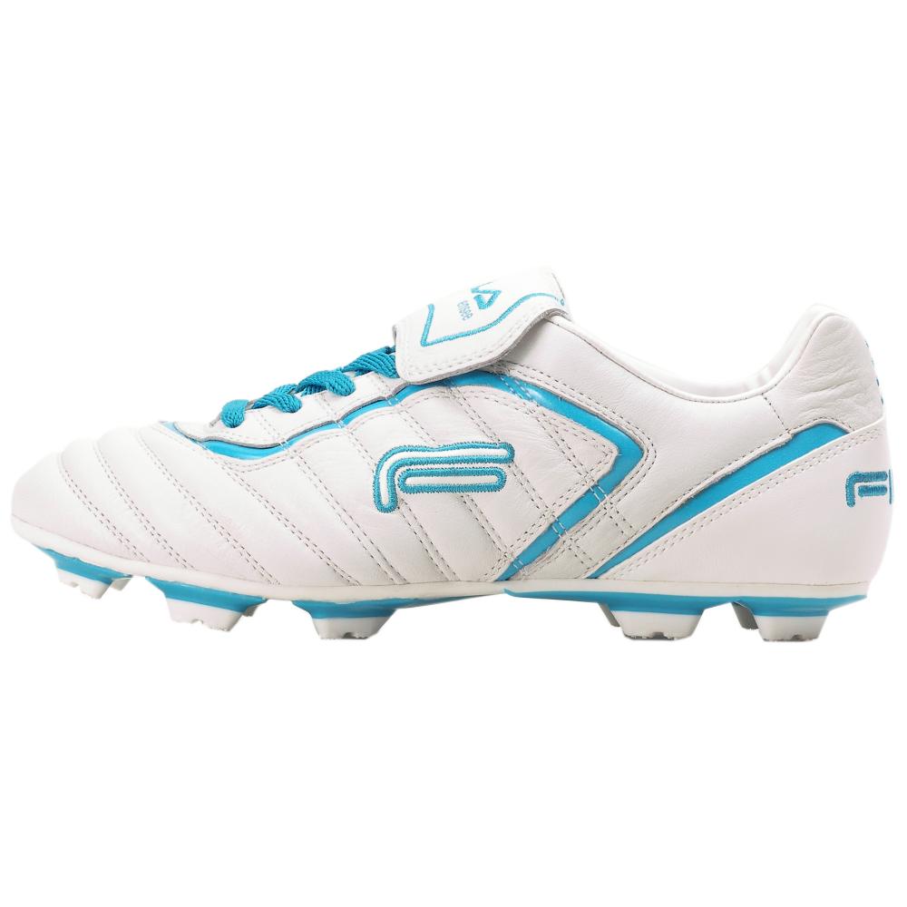 Fila Ensee Soccer Shoes - Women - ShoeBacca.com