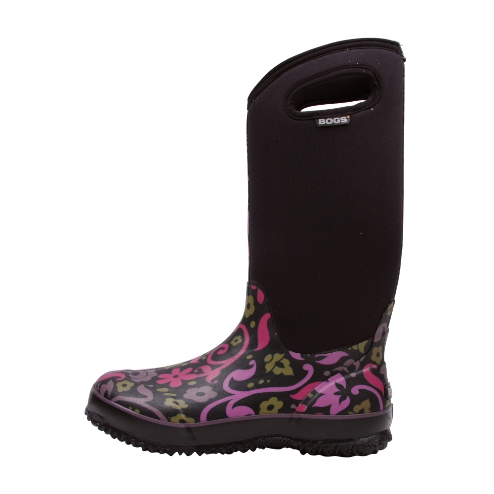 BOGS Classic High Corsage Winter Boots - Women - ShoeBacca.com