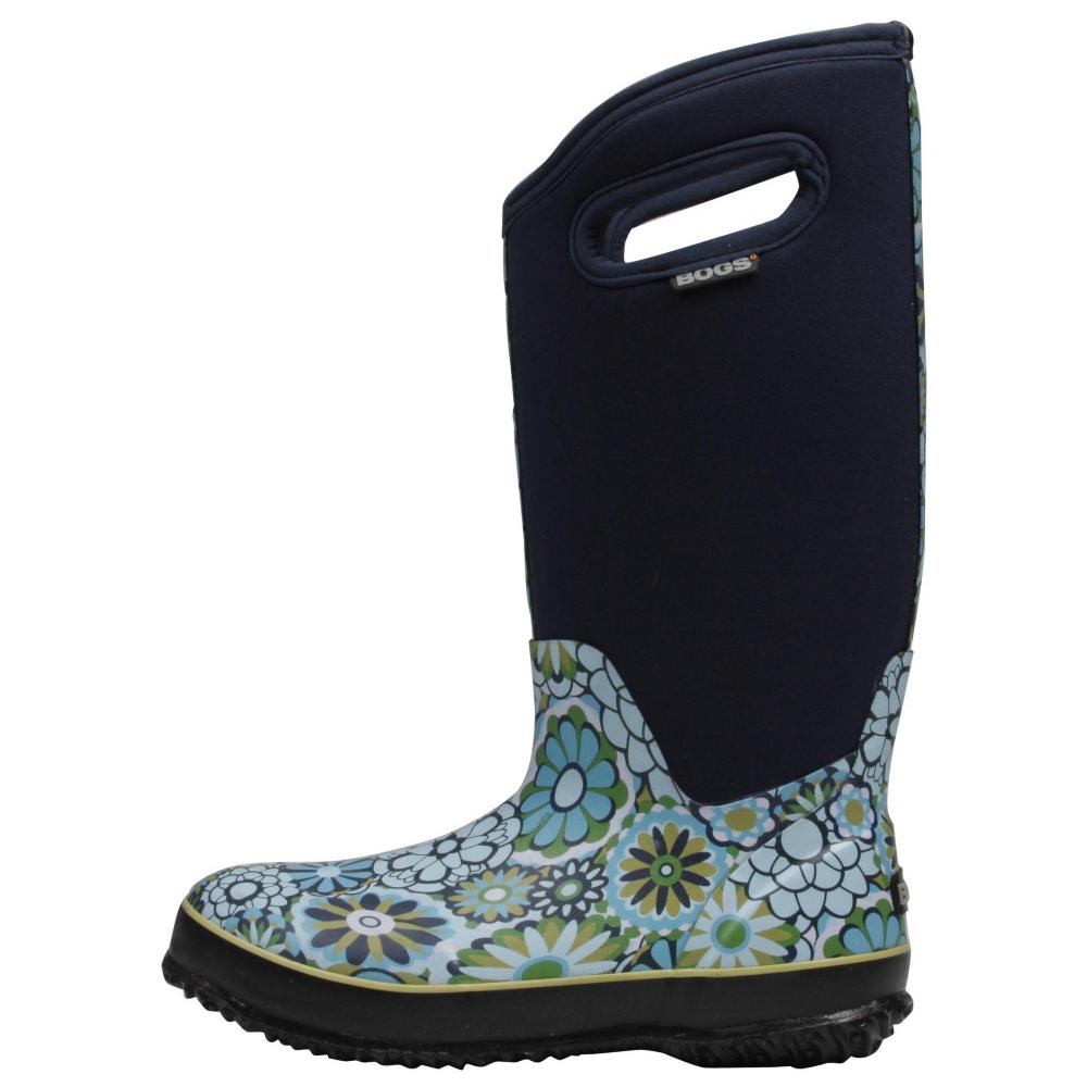 BOGS Classic High Ambrosia Boots - Rain Shoe - Women - ShoeBacca.com