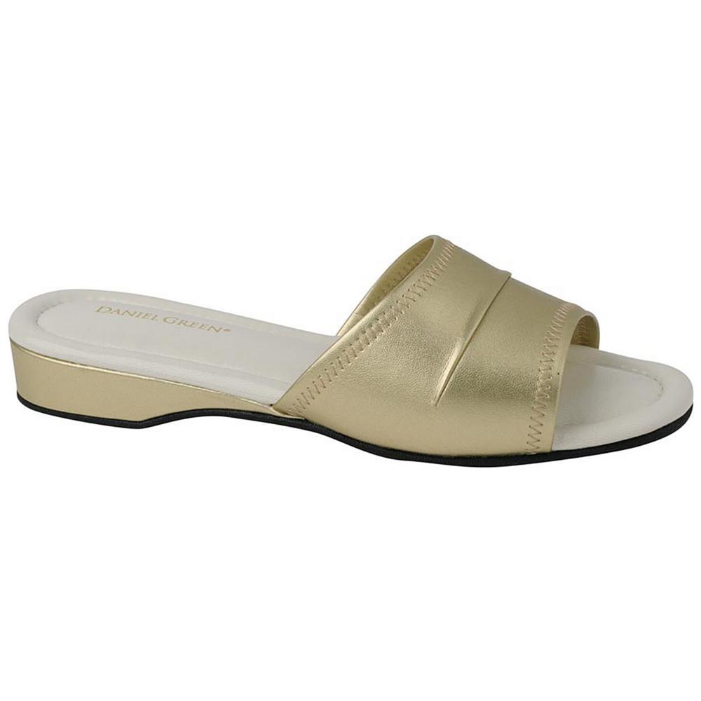 Daniel Green Dormie Slippers Shoe - Women - ShoeBacca.com