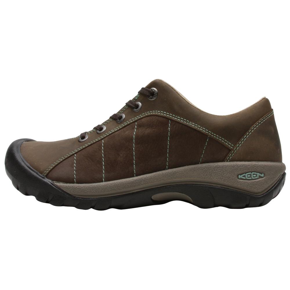 Keen Presidio Oxfords - Women - ShoeBacca.com