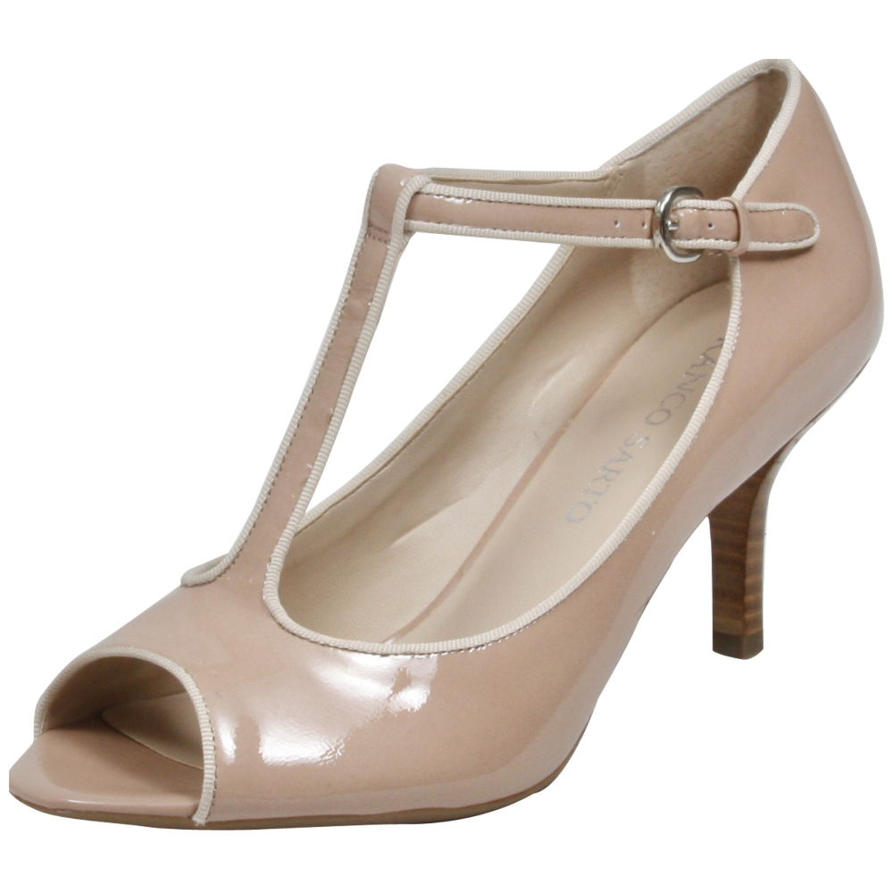 Franco Sarto Teller Heels Wedges Shoe - Women - ShoeBacca.com