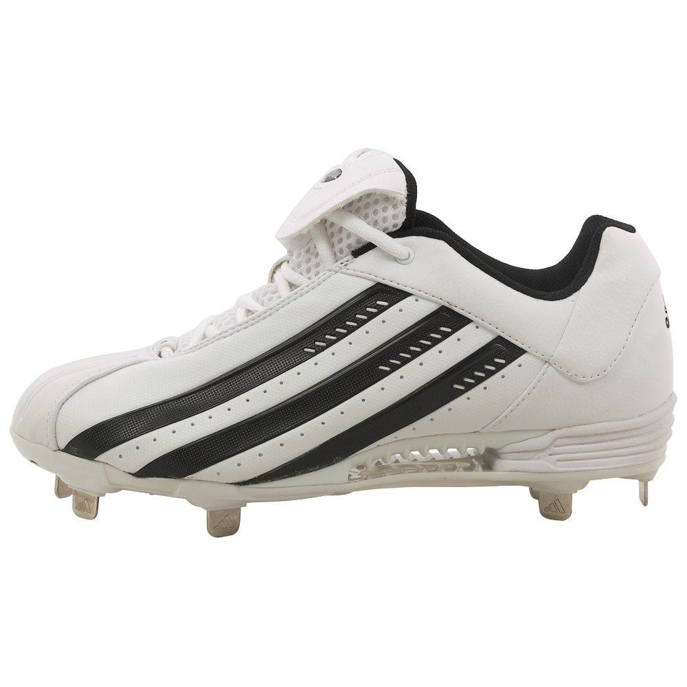 adidas Clima Phenom Lo Baseball Softball Shoes - Men - ShoeBacca.com