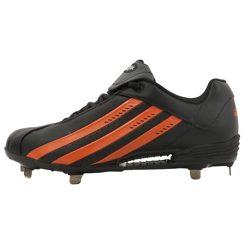 adidas Clima Phenom Lo Baseball Softball Shoes - Men - ShoeBacca.com