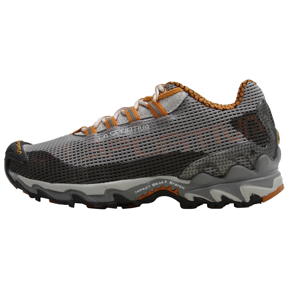 La Sportiva Wildcat Running Shoes - Women - ShoeBacca.com